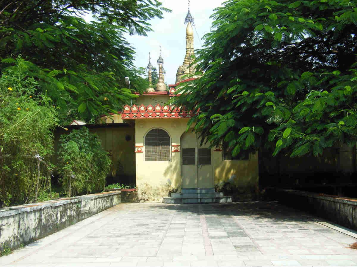 Vipassana nach S.N.Goenka